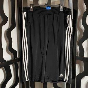 Adidas Black Basketball Shorts
